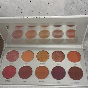 Morphe/ Jaclyn Hil Eyeshadow Palette